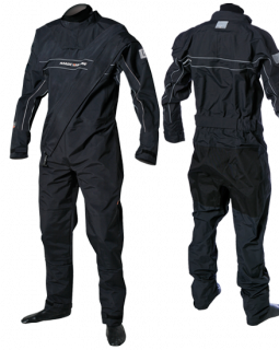 MAGIC MARINE Regatta Drysuit Negro