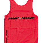 MAGIC MARINE RASH VEST TANKTOP