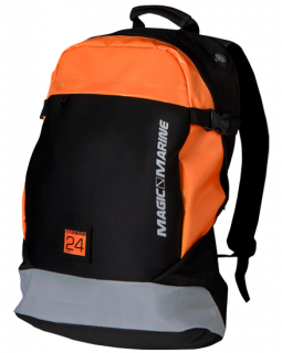 MAGIC MARINE CUBE ORANGE BACKPACK